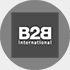 B2B International Logo